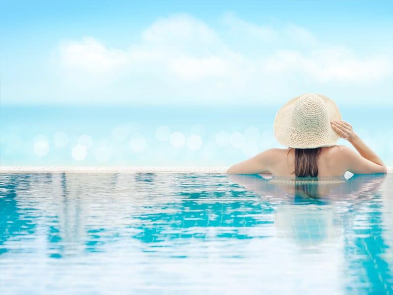 Cómo tener una piscina de diseño