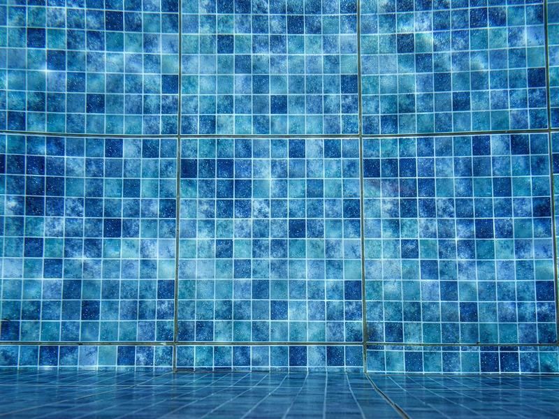 Tipos de gresite para piscinas